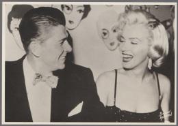 Marilyn Monroe - Berühmt Frauen