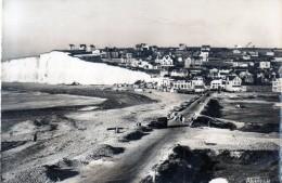 76  - CRIEL - Vue De La Plage - Criel Sur Mer