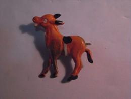 1 PIN - DEAR ANIMAL OLD - Pin's (Badges)