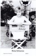 ILONA SCHUETZE - Film Star Pin Up - Publisher Swiftsure Postcards 2000 - Entertainers