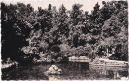 34. Pf. OLONZAC. Parc Municipal. Pièce D'Eau - Frankreich