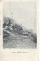 BOURGOGNE - 21 - COTE D'OR -  FLAVIGNY Sur OZERAIN - 300 Habitants - La Livre De Boeurre - France