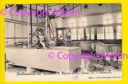 BUANDERIE 1904 NOTRE-DAME DES URSULINES SINT-KATELIJNE-WAVER WASSERIJ Blanchisserie Laundry Wäscherei Lavanderia 3161 - Sint-Katelijne-Waver