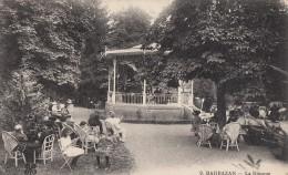 CPA - Barbazan - Le Kiosque - Barbazan