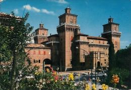 FERRARA  Fg  Castello - Ferrara