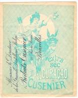 Nr 139  15 Ct 16.VI.1920  LA GRANDE DISTILLERIE BELGE + Publicité Bleue Au Verso    Perfect - 1915-1920 Albert I