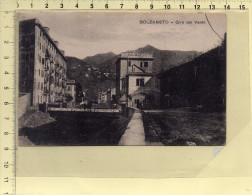 Bolzaneto GE - Fp - Genova (Genua)