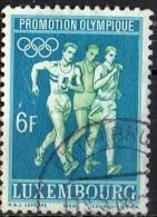 PIA - LUX - 1968 - Sport : Giochi Olimpici Del Messico - (Yv 720) - Zomer 1968: Mexico-City