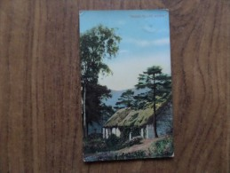 """43442 POSTCARD: UNKNOWN LOCATION - """"Beside The Still Waters."""" - Postcards"""