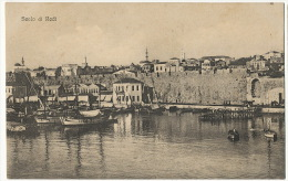 Rhodes Rodi  Scalo Di Rodi Edit 21743 K.M. Anastasiades Mosquées Mosques - Grèce