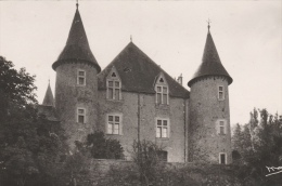 05 LES CROTTES -Château De Picontal  (XI Eme Siécle)    PAS COURANT - Autres Communes