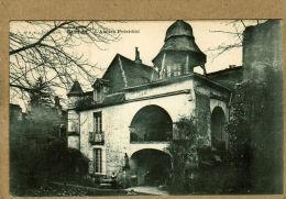 Sarlat (Dordogne)  L'ancein Présidial. - Sarlat La Caneda