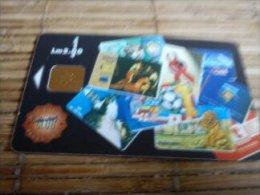 Phonecard Malta Collectors Club Used - Malte