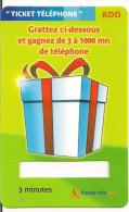 FRNCE TELECOM - Sin Clasificación