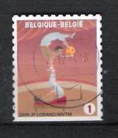 3935 - Belgio