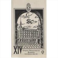 PUTP1805CPA-LFTD3188TPRA.Tarj Eta Postal De España.LA CASA DE LA PANADERIA 1590.Congreso Internacional De Panaderia - Artesanal