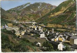 506  Valls D´Andorra  Andorra La Vella  Vista General 1958 - Andorra