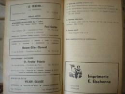 Rare, Annuaire 1968 Pour La Commune De Comblain-au-Pont - Livres, BD, Revues