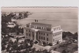 Sénégal :   :  DAKAR : Vue   Du  Palais - Sénégal