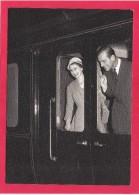 H.M.Queen Elizabeth Ll And Duke Edinburgh, The Telegraph, L13. - Royal Families
