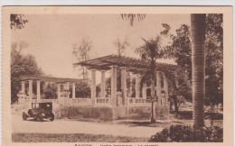 Asie :  SAIGON :  Jardin  Botanique  ( Carte   Carnet ) - Vietnam