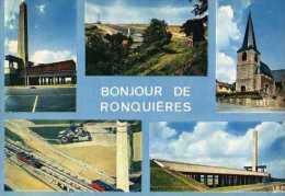 Bonjour De RONQUIERES - Braine-le-Comte
