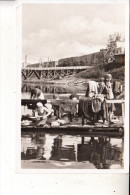 RU 214000 SMOLENSK, Grosse Wäsche Am Dnjepr, Juli 1942 - Russland