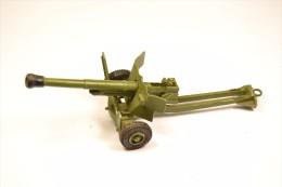 Canon 6 Pounder Dinky Toys - Carri Armati