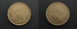 1980 - 20 FRANCS BAUDOIN I - LEGENDE FLAMANDE BELGIE - BELGIQUE - BELGIUM - 07. 20 Francs