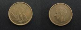 1982 - 20 FRANCS BAUDOIN I - LEGENDE FRANCAISE BELGIQUE - BELGIQUE - BELGIUM - 07. 20 Francs