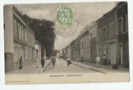 CPA VAL D' OISE - 95 - Bessancourt - France