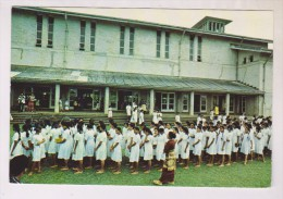 CPM TONGA  CENTENARY CHURCH - Tonga