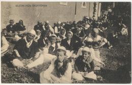 Kujtim Nga Shqypenija Gurashi Durres Stefan Tati - Albanie