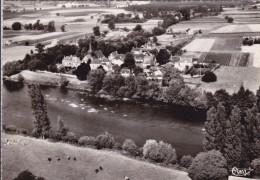 86 -    ANTRAN  Vue Générale Et La Vienne - Autres Communes