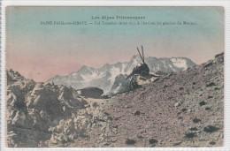 ST PAUL SUR UBAY - Col Tronchet - Glacier Du Marinet - Other Municipalities