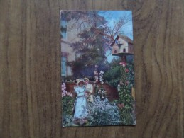 """43460 POSTCARD: UNKNOWN LOCATION - """"The Dovecot"""" - Postcards"""