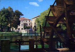 Treviso - Mulino Della Peschiera - 61 -  Formato Grande Non Viaggiata - Treviso