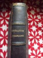 LECONS CHOISIES LITTERATURE FRANCAISE ET DE MORALE Par Charles-André.  EO. - Zonder Classificatie