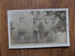 43468 POSTCARD: UNKNOWN LOCATION. - Postcards