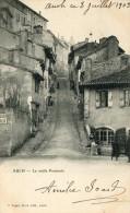CPA 32 AUCH LA VIEILLE POUSTERLE 1903 - Auch