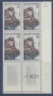 N° 1127 Beynac-Cazenac 18f Date 01-10-57 - 1950-1959