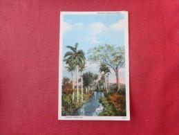 > Cuba  - Habana --Cuban Landscape   Ref 1751 - Cuba