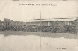 P. Verkindere - Bois - HALLUIN Et BEUVRY - Otros Municipios
