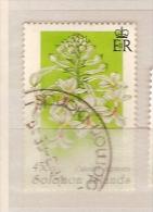Salomon Islands (19) - Isole Salomone (1978-...)