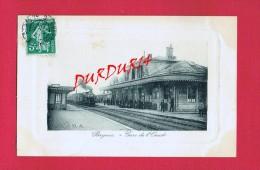 Calvados - BAYEUX - Gare De L'Ouest ... - Bayeux