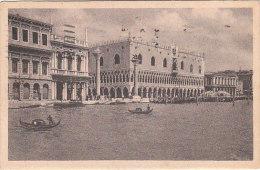 3848.   Venezia - Palazzo Ducale -1942 - FP - Small Format - Venezia (Venice)