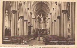Rumst: Kerkbinnenzicht - Rumst