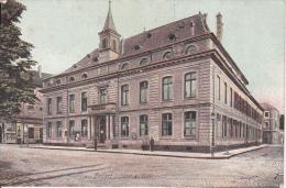 CPA Belfort - L'Hotel De Ville - 1909 (12860) - Belfort - Ville