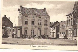 Rumst:   Gemeentehuis - Rumst