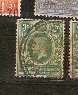 Kenya (24) - Kenya, Uganda & Tanganyika